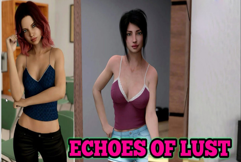 Echoes of Lust Repack-Games