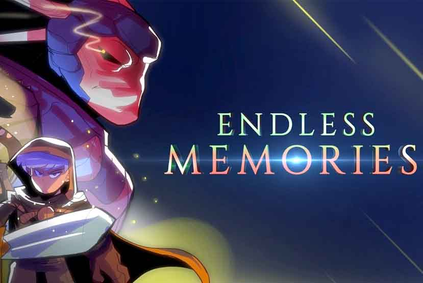 Endless Memories Free Download Torrent Repack-Games