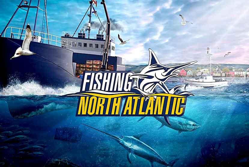 Fishing North Atlantic Free Download Torrent Repack-Games