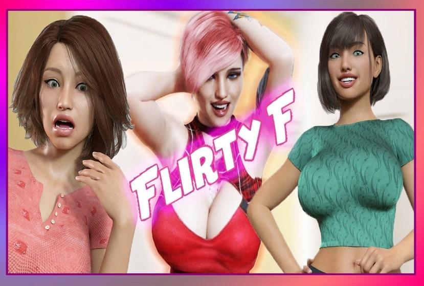Flirty F Repack-Games