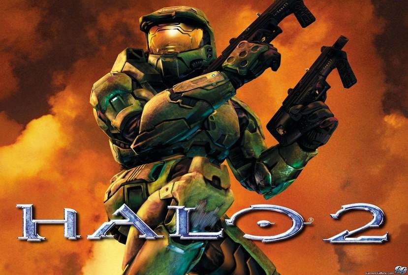 Halo 2 Repack-Games