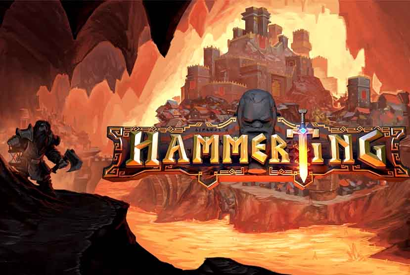 Hammerting Free Download Torrent Repack-Games