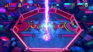 HyperBrawl Tournament Free Download Repack-Games
