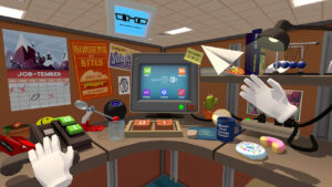 Job Simulator Free Download Repack-Games