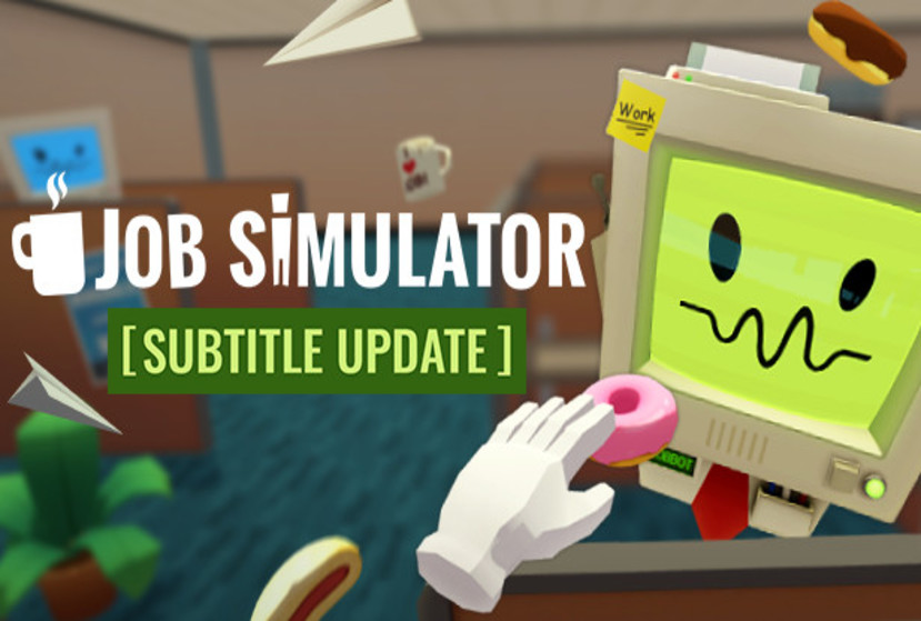 Job Simulator Repack-Games