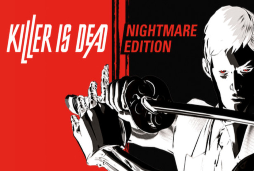 Killer is Dead - Nightmare Edition Repack-Games