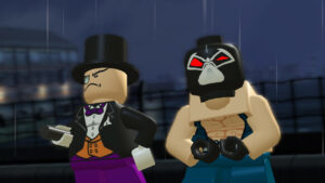 LEGO Batman: The Videogame Free Download Repack-Games