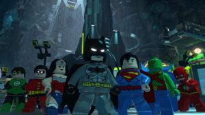 Lego Batman 3: Beyond Gotham Free Download Repack-Games