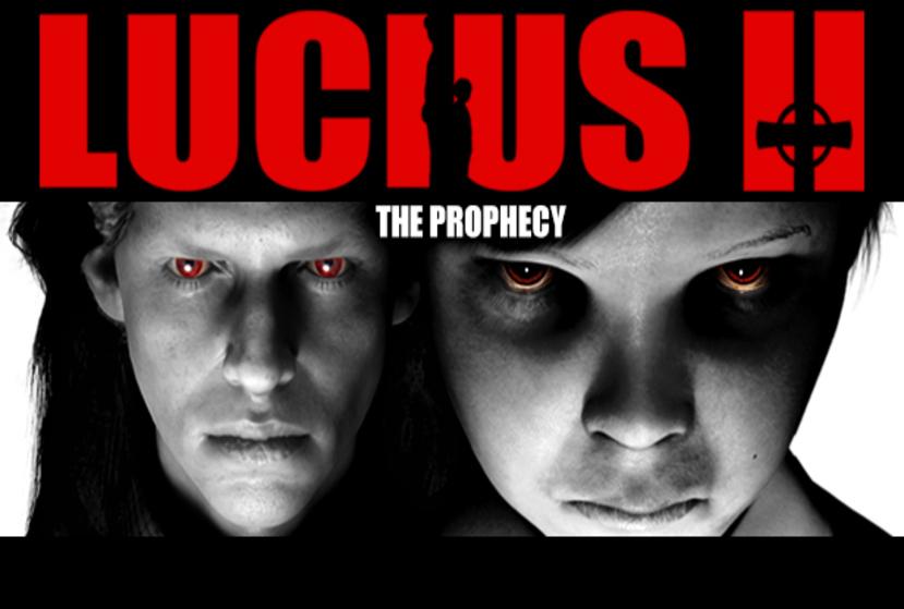 Lucius II Repack-Games