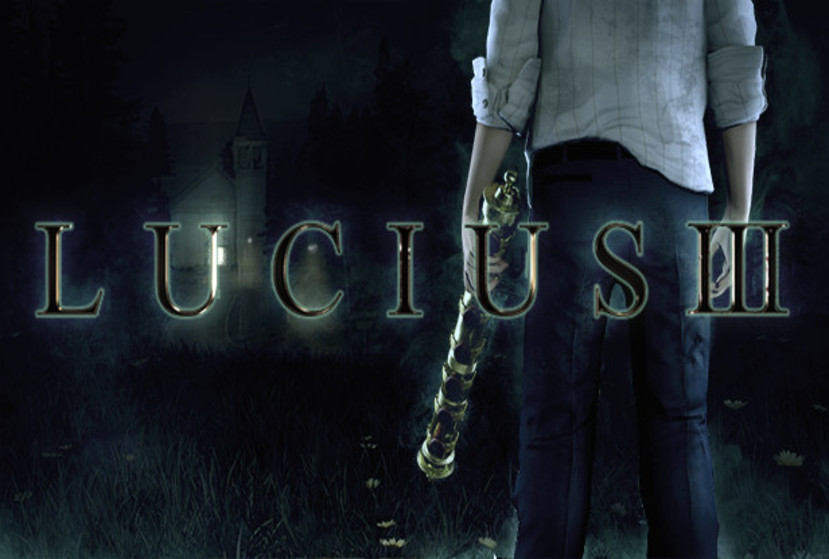 Lucius III Repack-Games