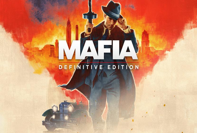 Mafia: Definitive Edition Repack-Games