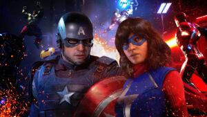 Marvel's Avengers Free Download Repack-Games