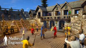 Medieval Engineers Free Download Repack-Games