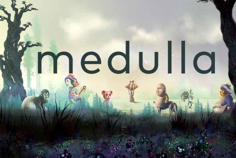 Medulla Free Download Torrent Repack-Games