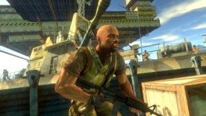 Mercenaries 2: World In Flames Free Download Repack-Games