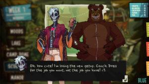 Monster Prom 2: Monster Camp Free Download Repack-Games