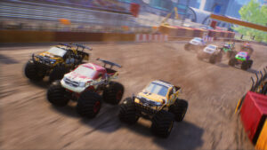 Monster Truck Championship Free Download Repack-Games