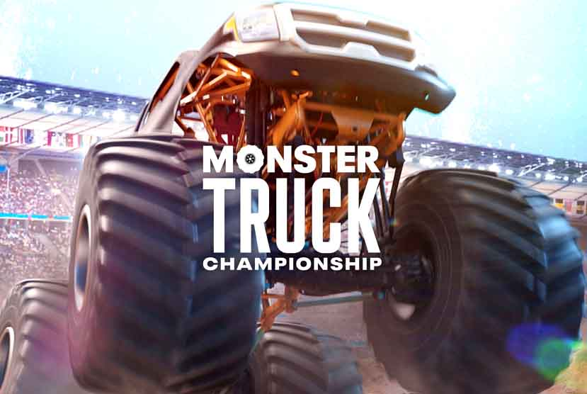 Monster Truck Championship Free Download Torrent Repack-Games