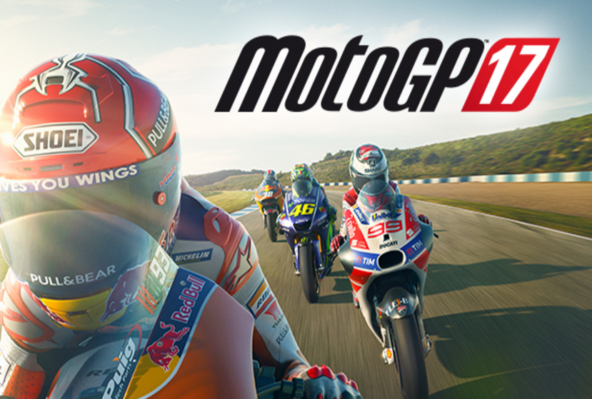 MotoGP 17 Repack-Games