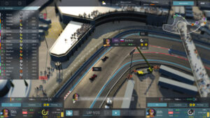 Motorsport Manager Free Download Repack-Games