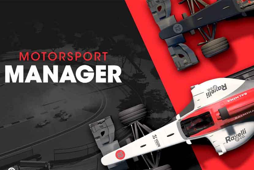 Motorsport Manager Free Download Torrent Repack-Games