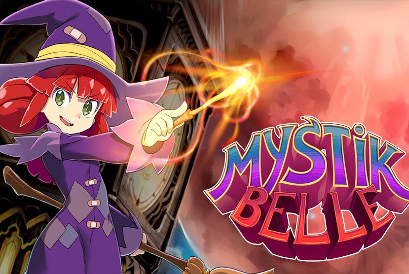 Mystik Belle Free Download Torrent Repack-Games