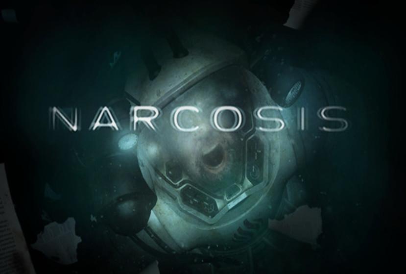 Narcosis Repack-Games
