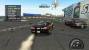 Need for Speed: ProStreet Free Download Repack-Games