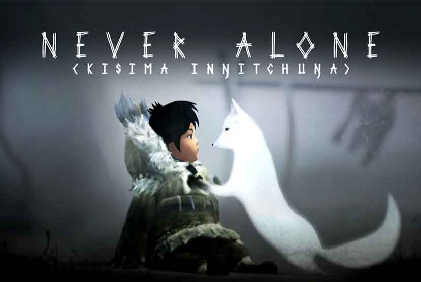 Never Alone Free Download Torrent Repack-Games