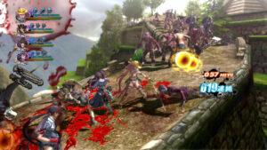 Onechanbara Z2: Chaos Free Download Repack-Games