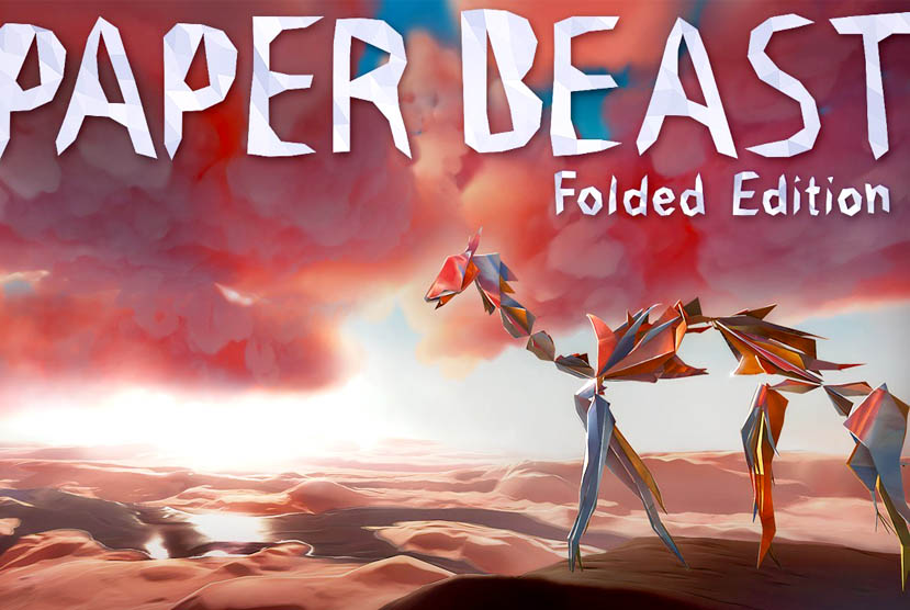 Paper Beast Folded Edition Free Download Torrent Repack-Games