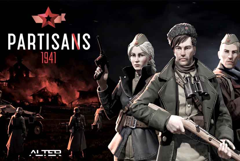 Partisans 1941 Free Download Torrent Repack-Games
