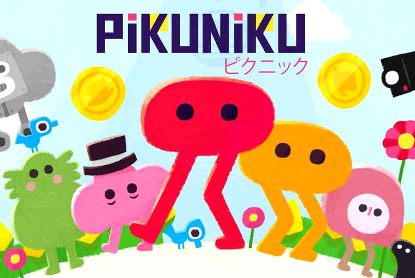 Pikuniku Free Download Torrent Repack-Games