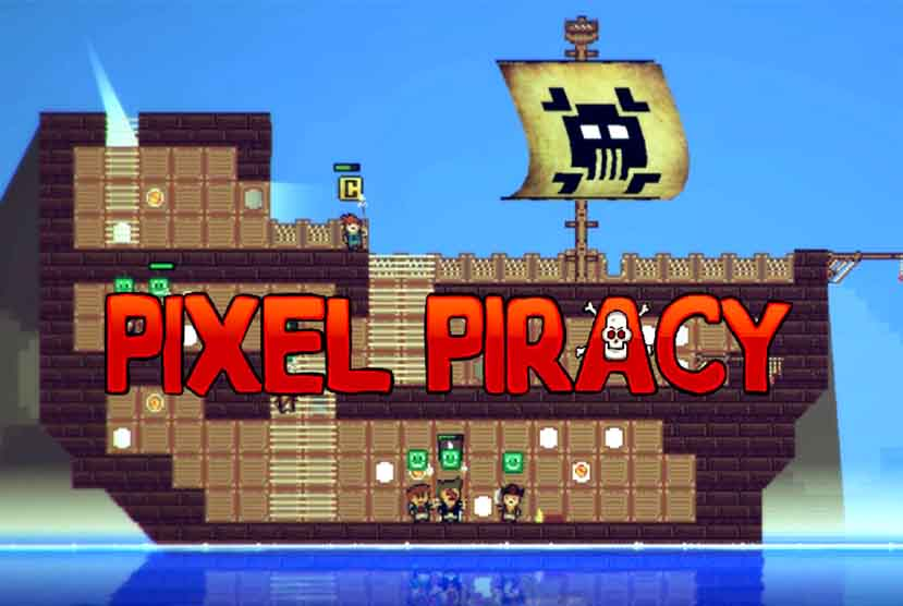 Pixel Piracy Free Download Torrent Repack-Games
