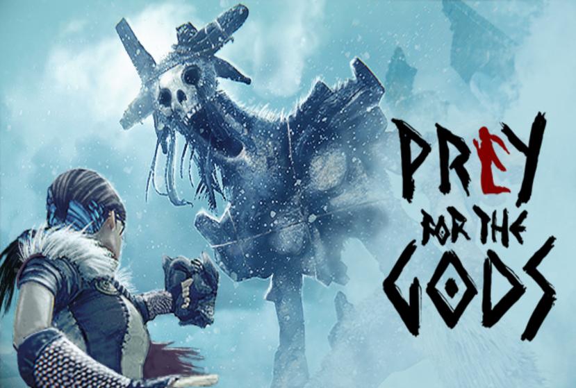 Praey for the Gods Repack-Games