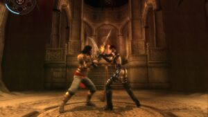 Prince of Persia: Warrior Within Free Download Repack-Games
