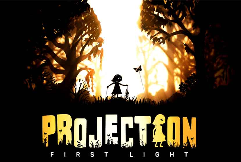 Projection First Light Free Download Torrent Repack-Games