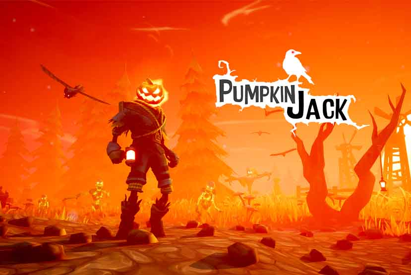 Pumpkin Jack Free Download Torrent Repack-Games