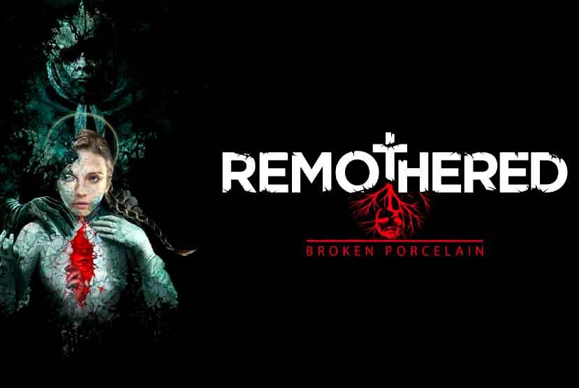 Remothered Broken Porcelain Free Download Torrent Repack-Games