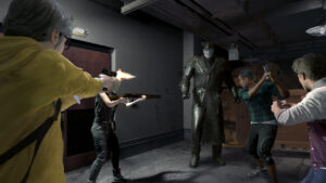 Resident Evil 3 Free Download Repack-Games