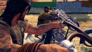 Ride to Hell Retribution Free Download Repack-Games