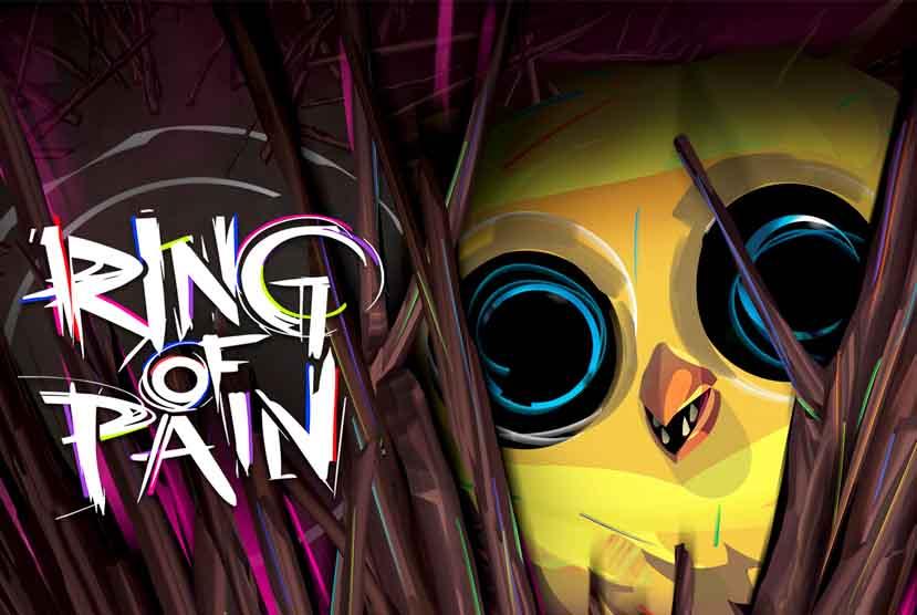 Ring of Pain Free Download Torrent Repack-Games