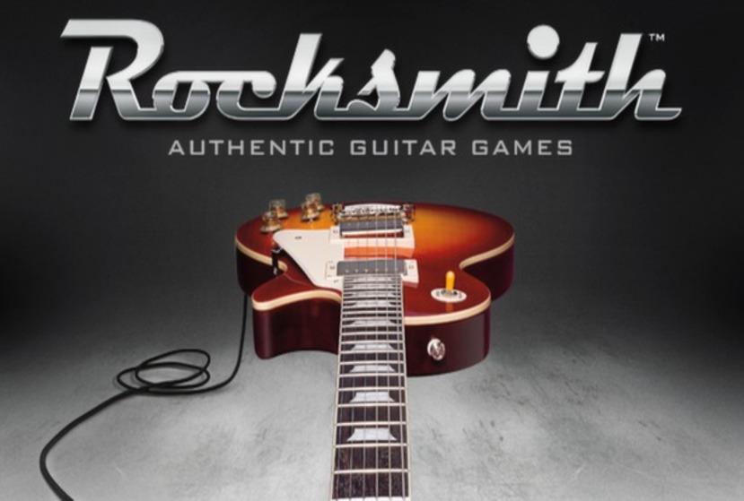 Rocksmith Repack-Games
