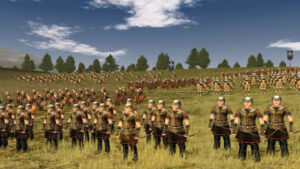 Rome: Total War - Collection Free Download Repack-Games