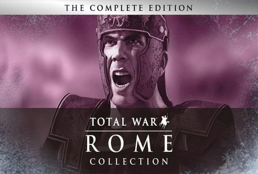Rome: Total War - Collection Repack-Games