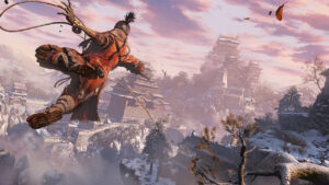 Sekiro: Shadows Die Twice - GOTY Edition Free Download Repack-Games