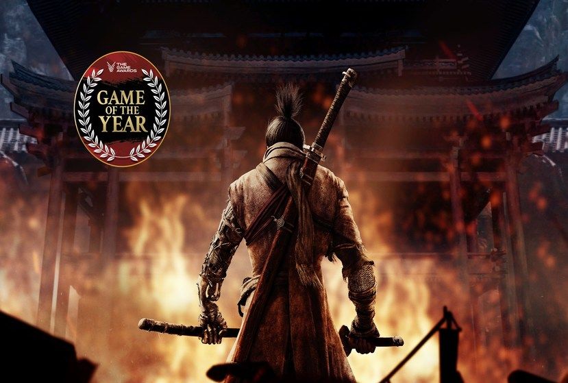 Sekiro: Shadows Die Twice - GOTY Edition Repack-Games