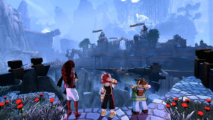 Shiness The Lightning Kingdom Free Download Crack Repack-Games