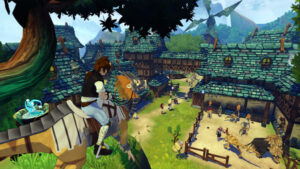 Shiness The Lightning Kingdom Free Download Repack-Games