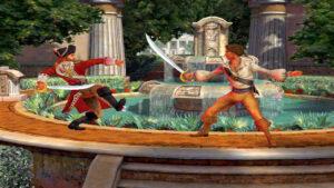 Sid Meier's Pirates! Free Download Repack-Games